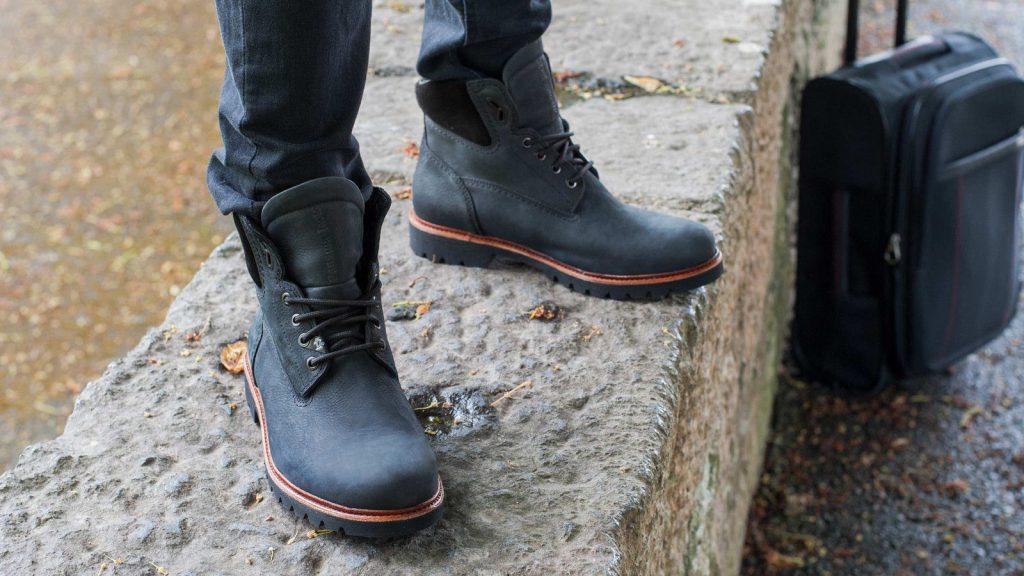 Осень-зима 2019-2020 для мужчин: обновляем обувь