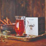 Пять причин выбрать чай Newby