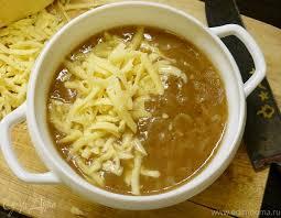 Базельский мучной суп