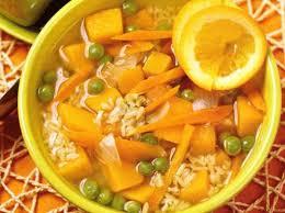 Суп «щедрый»