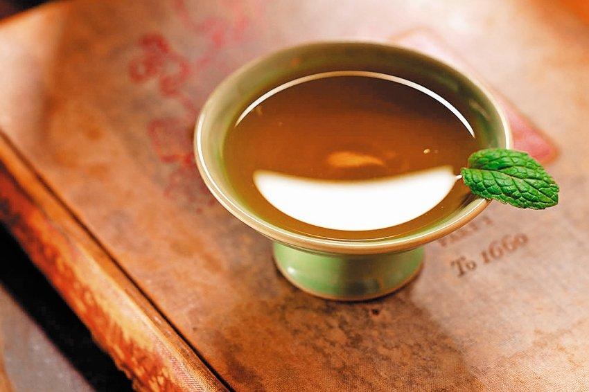 Чай полезен для всего организма
