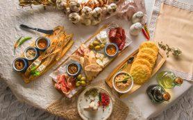 Особенности балканской кухни