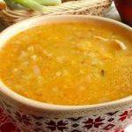 Суп «Капустняк» с пшеном