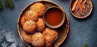 Печенье на кокосовом масле