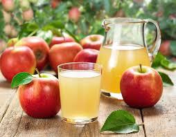 Яблочно-имбирный сидр