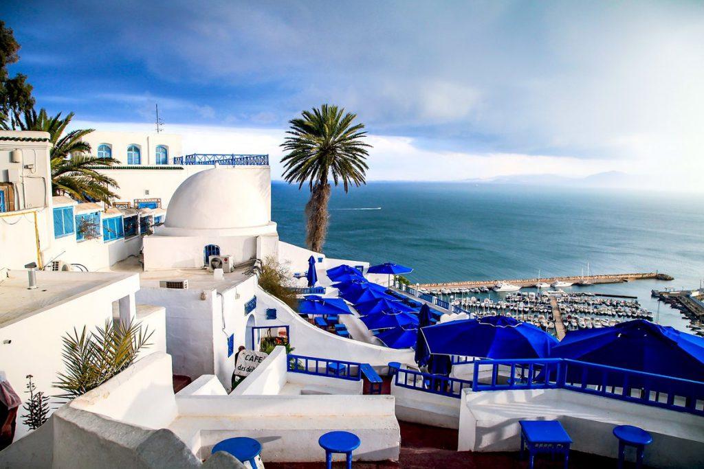 Зимний отпуск: какова погода в Тунисе в январе?