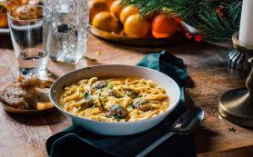 Похмельный суп с фрикадельками из индейки