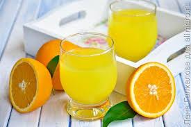 Апельсинад