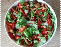 Салат «Жигало»