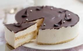 Торт «Птичье молоко» (без выпечки)