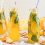 Лимонад «Итальянский»