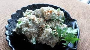 Патлыджан эзмеси — баклажановая закуска