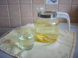 Напиток «Лимонник»