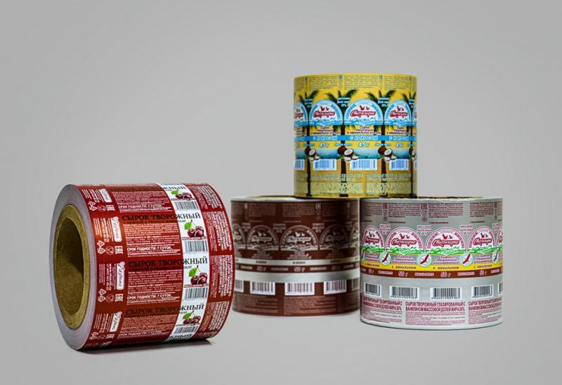 Производство упаковки от ДЗГУ