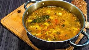 Любимый суп