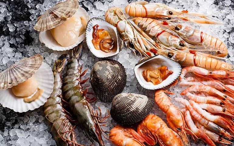 Высококачественные морепродукты от торговой площадки «Мир Морей»