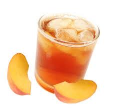 Персиковый морс